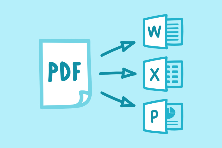 Converting Word Files To Pdf