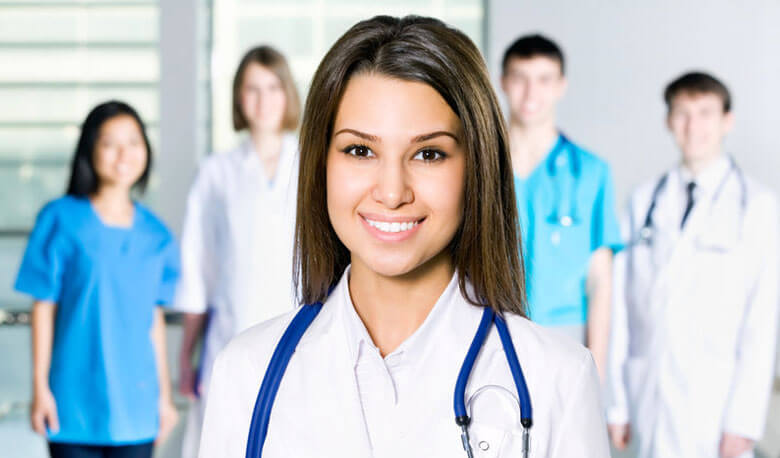 MBBS at Russia